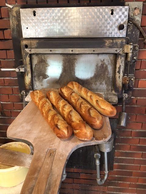 Gâteaux et pain frais dans votre boulangerie à Escalquens | Au Pain Dufour